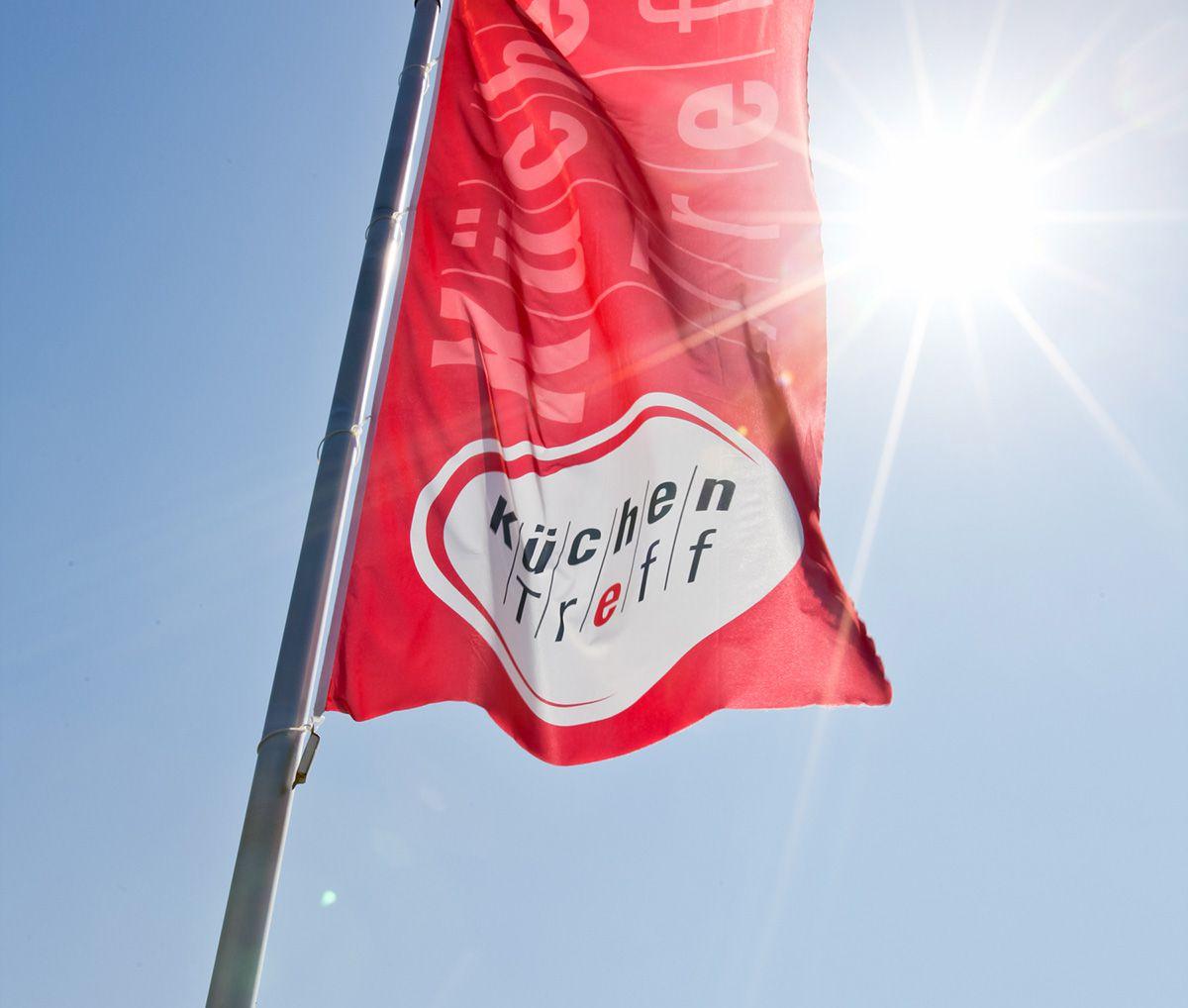 Kuchentreff vlag