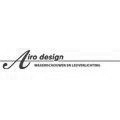 Logo airo_design