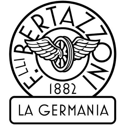 Logo la_germania_bertazzoni