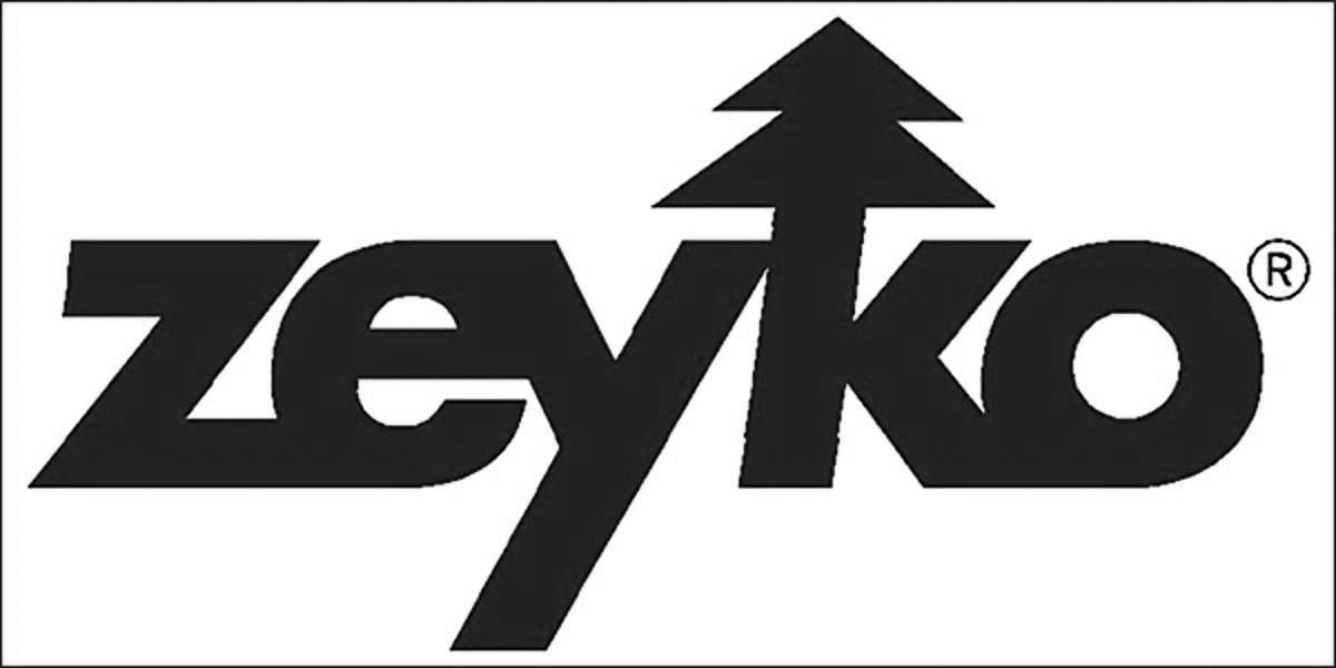Logo zeyko