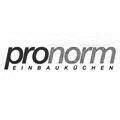 Logo pronorm