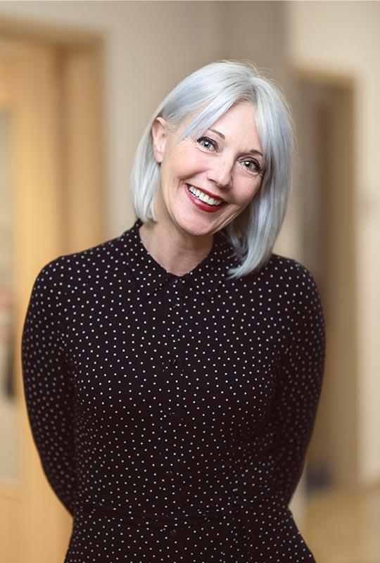 Cindy Langejan